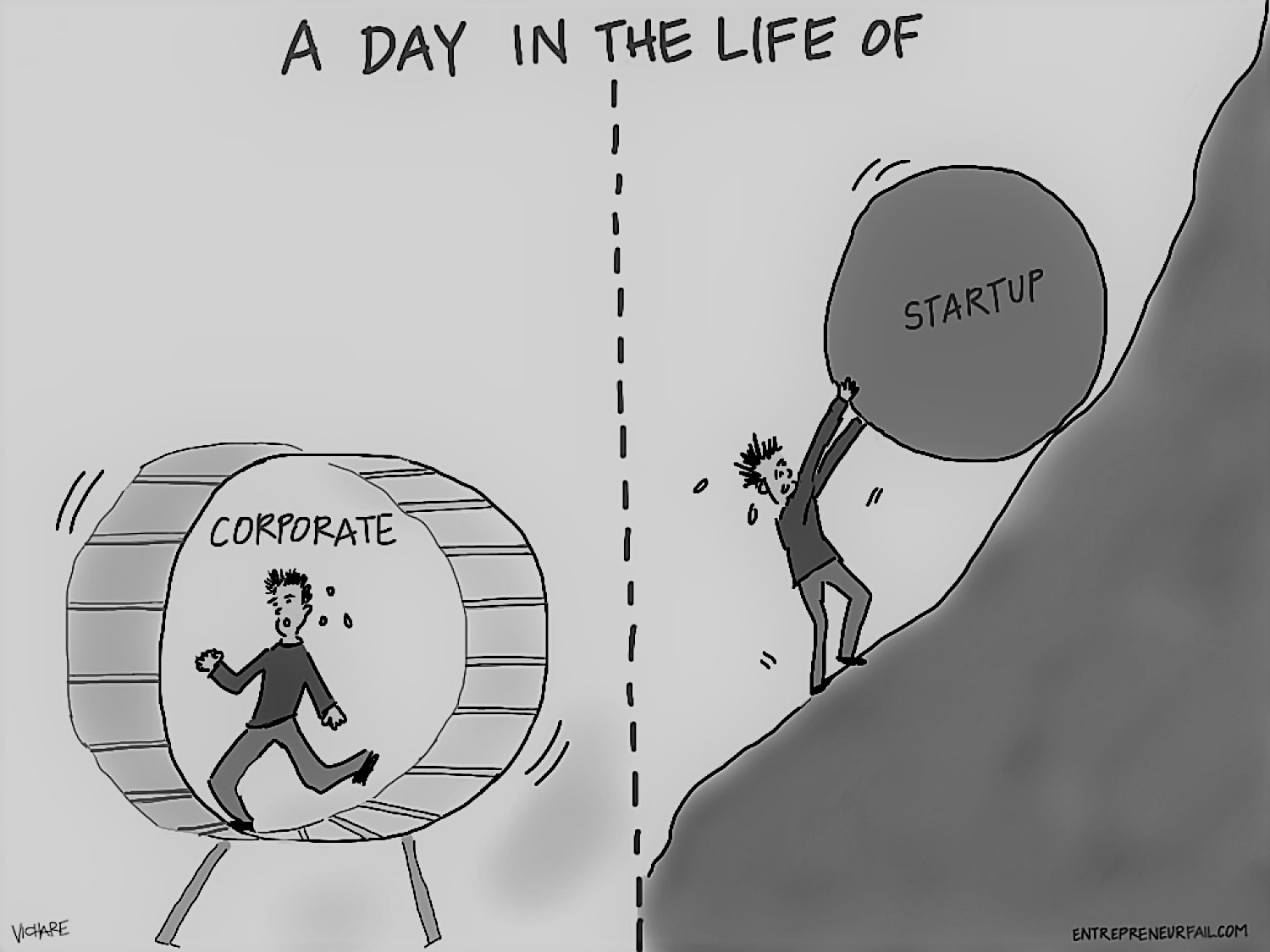 37149365f87 Why startups and corporates don't always work so well together
